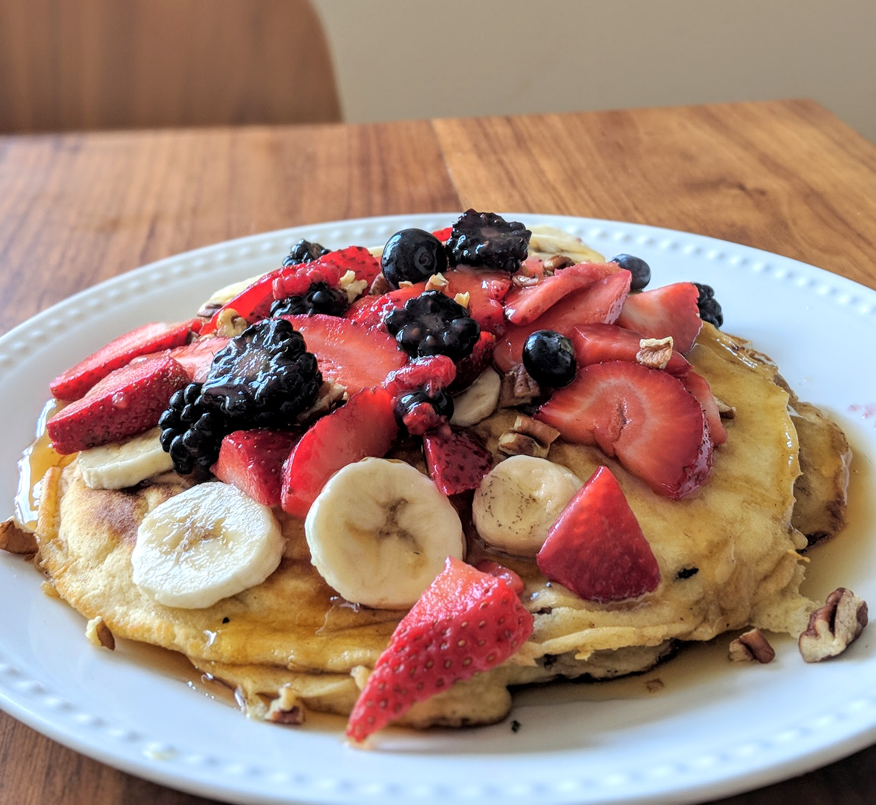 Photo of Pancakes